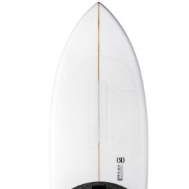 SurfCo Hawaii Wax Mat Traction Kit - Direct Front Pad