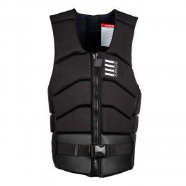 Kinetik Impact CE Vest - Black