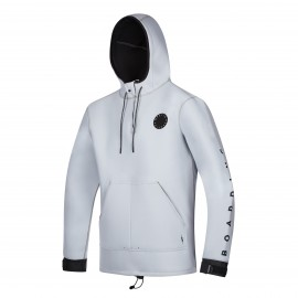 The One Sweat 4mm - White