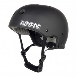 MK8 Helmet - Black