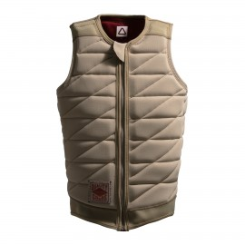 B.P. Pro Mens Impact Jacket (Brenton Priestley) - Khaki