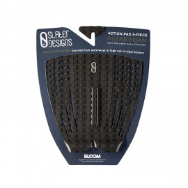 Slater Designs 5-piece Arch Traction - black-grey