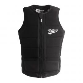 Stow Ladies Impact Jacket - Black